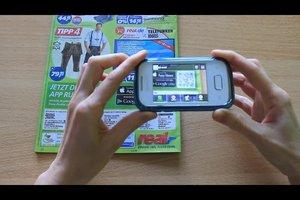 Mindestgröße beim QR-Code - so kann er von Geräten gelesen werden