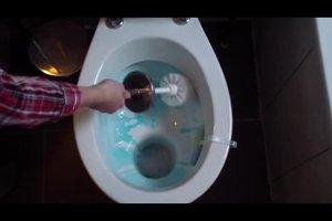 Toilette stinkt trotz Reinigung - was tun?