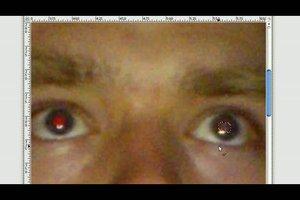 GIMP 2 - Gesicht mit der Software bearbeiten