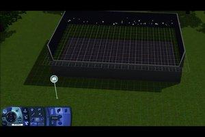 """In """"Sims 3: Einfach tierisch"""" einen Pferdestall bauen - so geht's"""