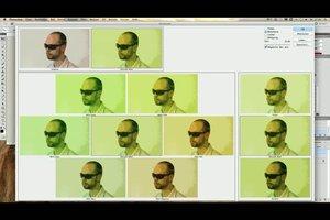 Andy Warhol-Bilder selber machen - so geht's mit Photoshop