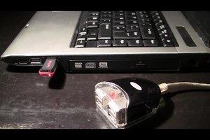"""Bei USB-Stick """"Zugriff verweigert"""" - was tun?"""
