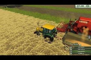 Landwirtschafts-Simulator: Produktschlüssel verloren - was tun?