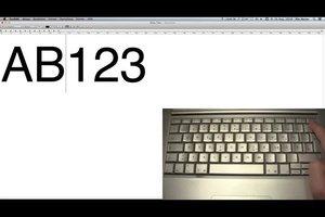 """Beim MacBook die """"Entfernen""""-Taste nutzen - so geht's"""