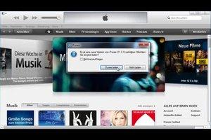 iTunes: Fehler 5002 beim Anmelden - so beheben Sie das Problem