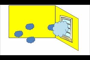 Fenster laufen an - was tun?