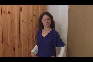 Breiten schultern für tipps frauen mit Breite Schultern