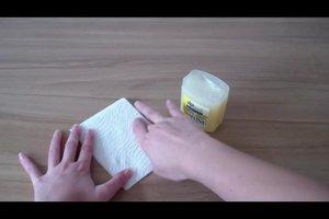 Vaseline verwenden - so nutzen Sie den Beautyhelfer richtig