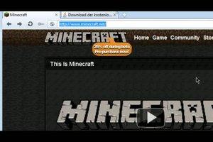 Minecraft: Server ohne Hamachi erstellen - so geht´s