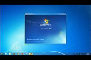 Windows 7 auf mehreren Rechnern installieren - Anleitung