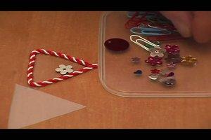 Kaleidoskope aus Pappröhre selber basteln - Anleitung