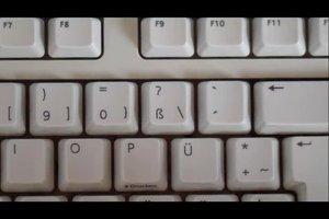 Wie macht man einen Backslash? - So lernen Sie Ihre Tastatur kennen