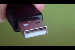 Der USB-Stecker - die Pinbelegung einfach erklärt