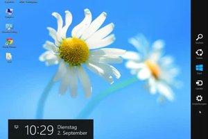 Windows 8: Update hängt - Lösungsansätze