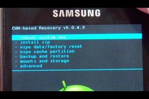 Android fährt nicht hoch - das können Sie dagegen tun