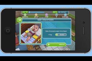 Die Sims FreiSpiel: Baby machen - so geht's