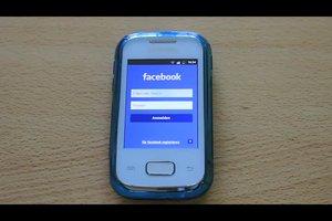 Facebook geht nicht mehr auf dem Handy - was tun?