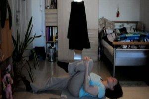 Bikram Yoga - so lernen Sie die Stellungen