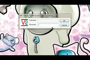 Mit VNC für Windows 7 den PC fernsteuern - so geht´s