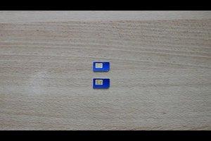 2 SIM-Karten und eine Nummer - so funktioniert die Nutzung