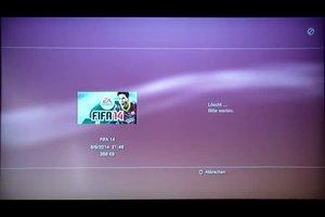 PS3: Spielstände löschen - so geht's