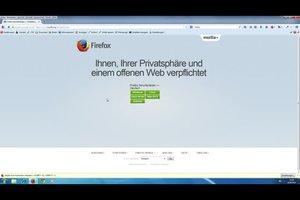Firefox ist extrem langsam - daran könnte es liegen