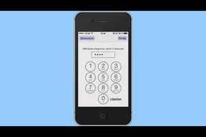 iPhone: Die SIM-Karte entsperren Sie so