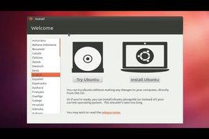 Ubuntu reparieren mit Bordmitteln - so geht's