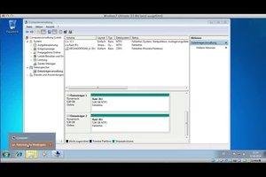 Raid 0 einrichten bei Windows 7 - so funktioniert's