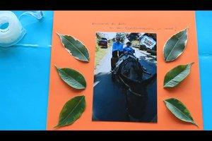 Fotoalbum selbst gestalten - Anregungen zum 18. Geburtstag