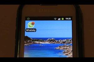 WhatsApp-Benachrichtigung ausstellen - so geht es bei Android