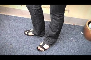 Straight Cut Jeans - Bedeutung und modische Erklärung