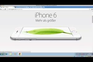 Apps für den PC - so installieren Sie iPhone-Apps