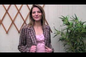 Mandy Capristo - so gelingt ihr Style