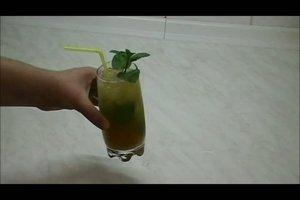 Einfache alkoholfreie Cocktails - Rezeptideen für die Sommerparty