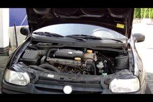Klackern im Motorraum - was tun?