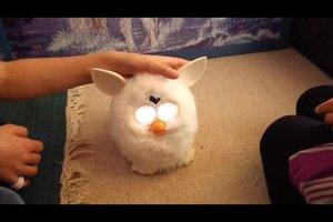 Furby  - Anleitung für die 1. Generation