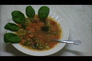 Gerichte ohne Kohlenhydrate - zwei Rezepte