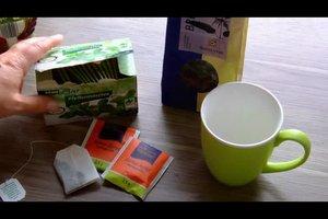 Natürliche Schleimlöser - so helfen Hausmittel bei einer leichten Erkältung