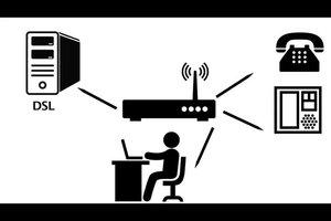Alice-Router: Passwort vergessen - was tun?