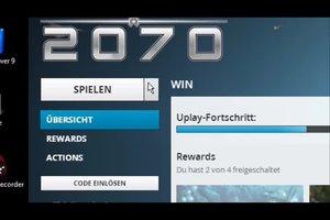 ANNO 2070 startet nicht - Tipps zur Problemlösung