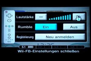 Wii: kein Ton - was tun?