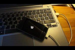 iPod deaktiviert und Code vergessen - was tun?