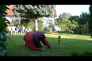 Wasserrakete - Bauanleitung für ein physikalisches Experiment