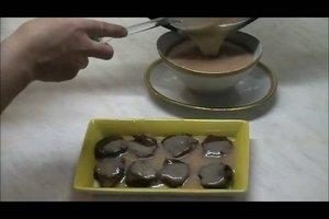 Kalbszunge kochen - Rezept für Kalbszunge in Madeira