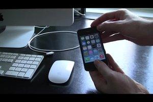 iPhone geht nicht aus - was tun?