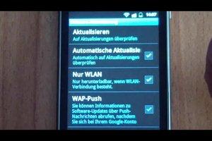 Android-Version updaten - so funktioniert es mit oder ohne PC