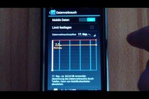 Mit Android über den PC ins Internet - Anleitung
