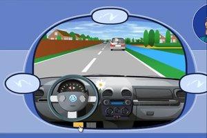 Autofahren Online