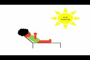 Braun trotz Sonnencreme - so klappt eine gesunde Bräune
